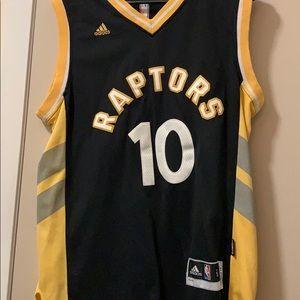 "purchase cheap ef285 e3832 DeRozan Toronto Raptors ""we the north"" jersey"